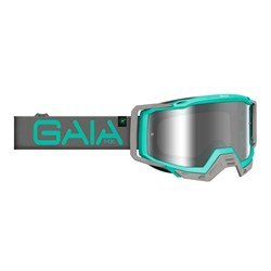 Óculos Motocross Gaia Mx Acqua Pro Aqua