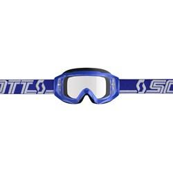 Óculos Scott Hustle X Mx Azul Branco