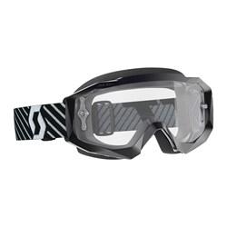 Óculos Scott Hustle X Mx Preto Branco