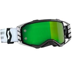Óculos Scott Prospect Preto Branco
