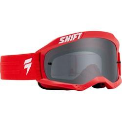 Óculos Shift Whit3 Label Mx Vermelho