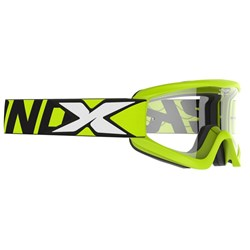 Óculos X-brand Flat-out Fluor Transparente