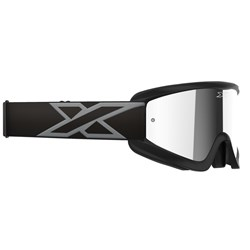Óculos X-brand Flat-out Preto Fume