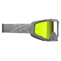 Óculos X-brand S-series Cinza Espelhado