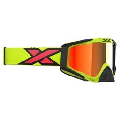 Óculos X-brand S-series Fluor Espelhado