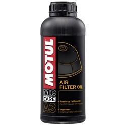Óleo de Filtro de Ar MOTUL Air Filter A3