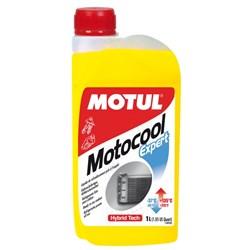 Óleo Fluido de Radiador MOTUL Motocool Expert
