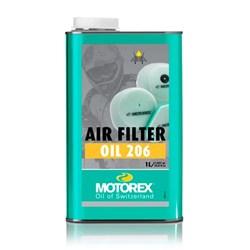 Óleo Motorex Air Filter 206