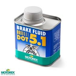 Óleo MOTOREX Dot 5.1 Fluido de Freio