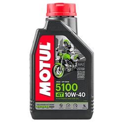 Óleo Motul 5100 10w40 1 Litro