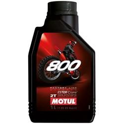 Óleo MOTUL 800 2 Tempos