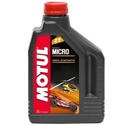 Óleo Motul Micro 2 Tempos
