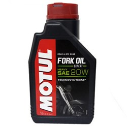 Óleo Suspensão Motul Fork Oil Expert 20w