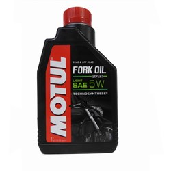 Óleo Suspensão Motul Fork Oil Expert 5w