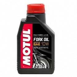 Óleo Suspensão Motul Fork Oil Factory Line 10w
