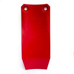 Parabarro Crf 250 / 450 R Rx 17 A 20 Biker Vermelho