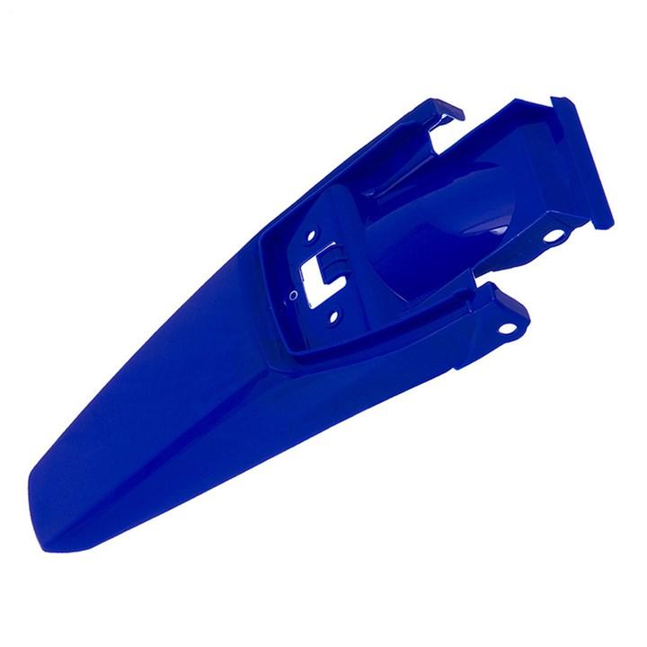 Paralama Traseiro Crf 230 Protork Azul