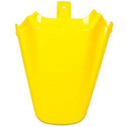 Paralama Traseiro Tr 50 / 100 / 125 Amarelo