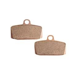 Pastilha de Freio PROX Dianteira KTM 85 - 2012 a 2015