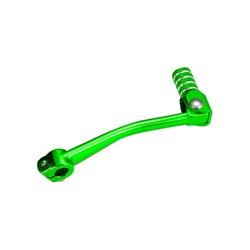 Pedal De Cambio Kxf 450 16/18 Verde Gaia