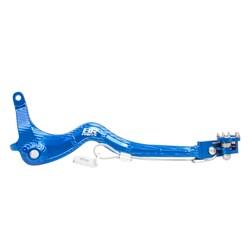 Pedal De Freio Crf 230 Br Parts Azul