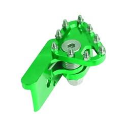Pedal De Freio Kxf 250 05/18 Gaia Verde