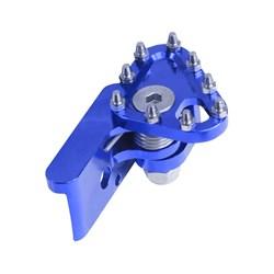 Pedal De Freio Yzf 250 10/18 Yzf 450 10/18 Wrf 250 15/20 Gaia Azul