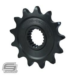 Pinhão Crf 250r - Crf 250x 04/17 - Cr 125 04/07 Edgers