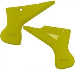 Prot Quadro Crf230 Amarelo Circuit