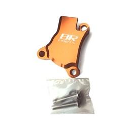Protetor da Embreagem Hidráulica Ktm 250 - 13 a 14 Br Parts Laranja