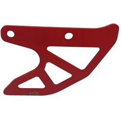 Protetor De Disco De Freio Traseiro Crf 250 R / Crf 450 R Vermelho