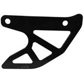 Protetor De Disco De Freio Traseiro Kxf 250 / Kxf 450 Preto