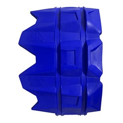 Protetor De Escape Universal Lizard Azul