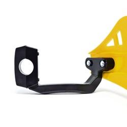 Protetor De Mão Biker MX1 Amarelo