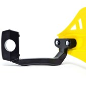 Protetor De Mão Biker MX1 Amarelo Fluor
