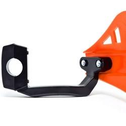 Protetor De Mão Biker MX1 Laranja