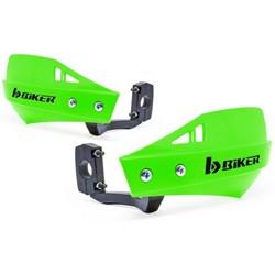 Protetor De Mão Biker MX1 Verde