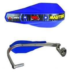 Protetor De Mão Master Azul