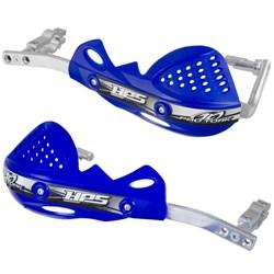 Protetor De Mão Protork Hps Alumínio Azul