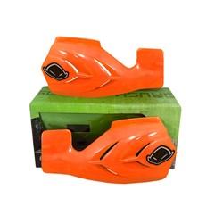 Protetor de Mão Ufo Glen Helen 22mm Laranja