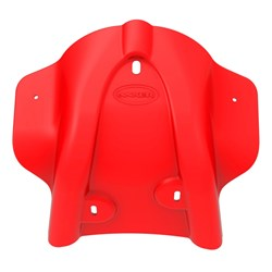 Protetor De Motor Crf 230 Anker Vermelho