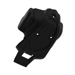 Protetor De Motor Crf 230 Shield Preto Anker