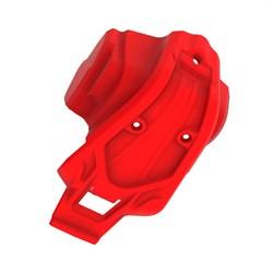 Protetor De Motor Crf 230 Shield Vermelho Anker