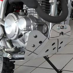 Protetor De Motor Crf 250f 18 A 20 Start
