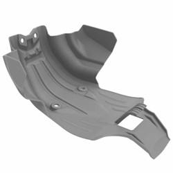 Protetor De Motor Crf 250f Anker Cinza