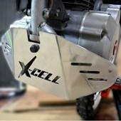 Protetor de Motor X-CELL INOX CRF 230