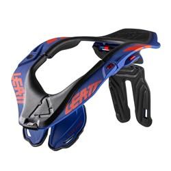Protetor De Pescoço Leatt Brace Gpx 5.5 Azul