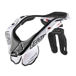 Protetor De Pescoço Leatt Brace Gpx 5.5 Branco