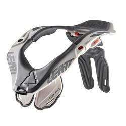 Protetor De Pescoço Leatt Brace Gpx 5.5 Cinza