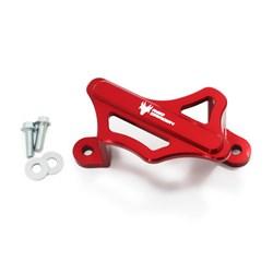 Protetor de Pinça de Freio Traseiro Crf 250/450 Red Dragon
